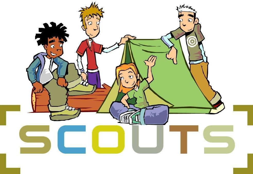 scouts Saint Antoine de Miringoni