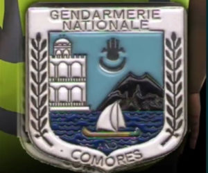 Message de la Gendarmerie Nationale des Comores