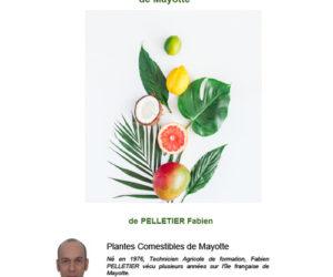 Plantes Comestibles de Mayotte