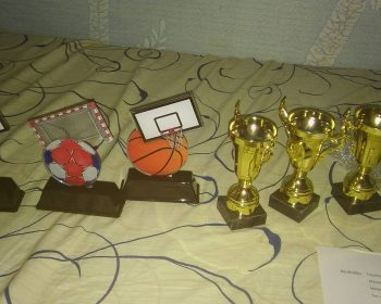 Tournoi de Basket, Foot et Challenge Mraha