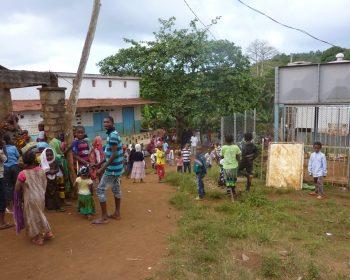 Ecole Kangani61