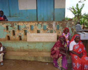Ecole Kangani63