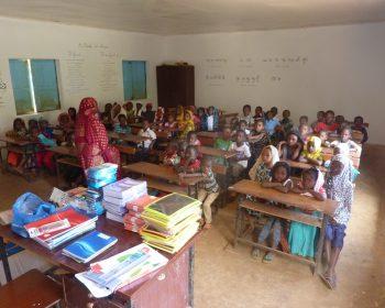 Ecole Kangani67