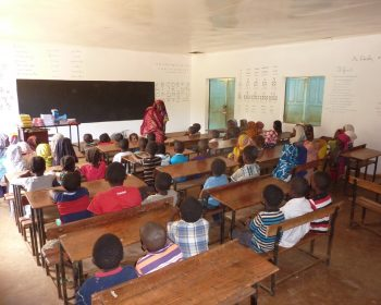 Ecole Kangani68