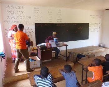 Ecole Kangani69